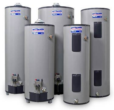 Water Heater Repair In Chapel Hill
