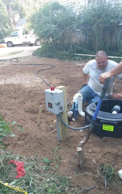Carrboro Drain Cleaning