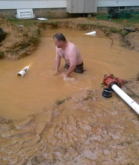 Best Cost Durham Sewer Line Repair (919) 968-0070