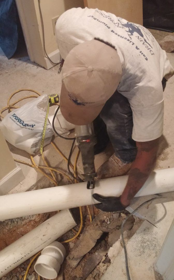 Carrboro Toilet Repair Call Us at 919-968-0070