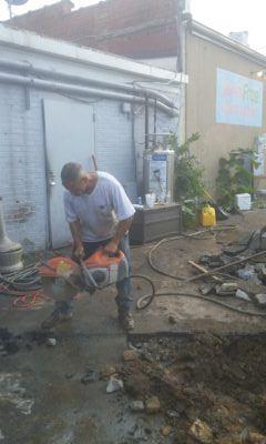 Professional Chapel Hill Plumber (919) 968-0070