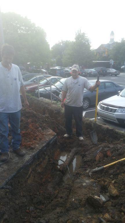 Professional Durham Plumbing Service