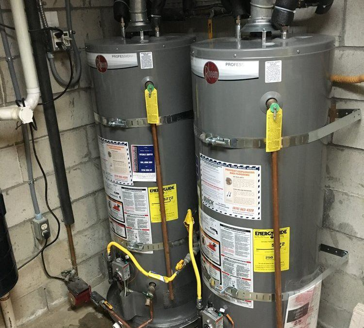 Water Heater Repair and Replacement Specialist