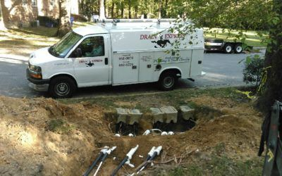 Best Plumbers Chapel Hill Drain Express