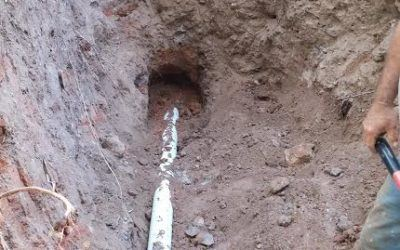 CARRBORO PLUMBER AND SEWER LINE REPAIR