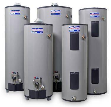 Water Heater Repair In Chapel Hill