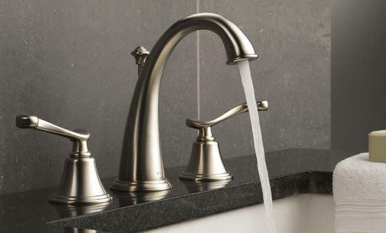 Plumbing Fixtures & Faucets