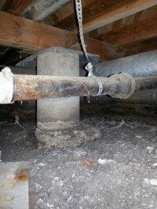 Commercial Plumbing in Chapel Hill