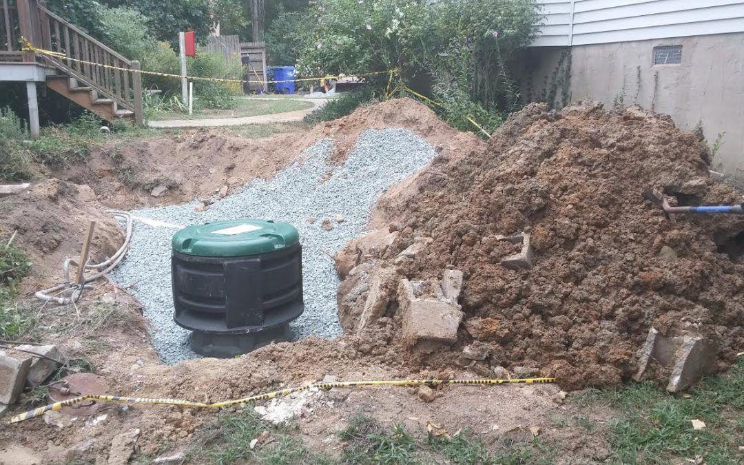Best Time For Broken Sewer Pump Repair (919) 968-0070