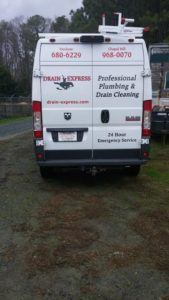 Water Heater Replacement in Chapel Hill