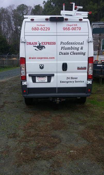 Sink Repair in Chapel Hill