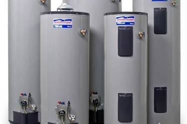 Chapel Hill Water Heater Replacement