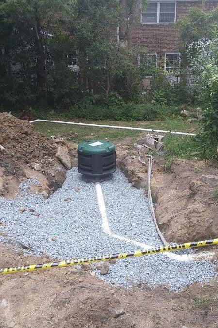 Carrboro Sump Pump Installation 919 968 0070