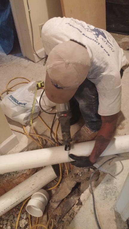 Carrboro Toilet Repair
