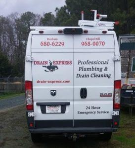 Chapel Hill Toilet Repair