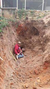 Carrboro Plumbing Repipe