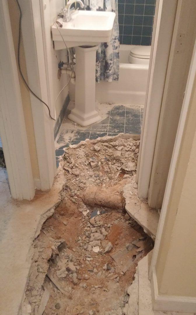 Local Durham Toilet Repair (919) 968-0070
