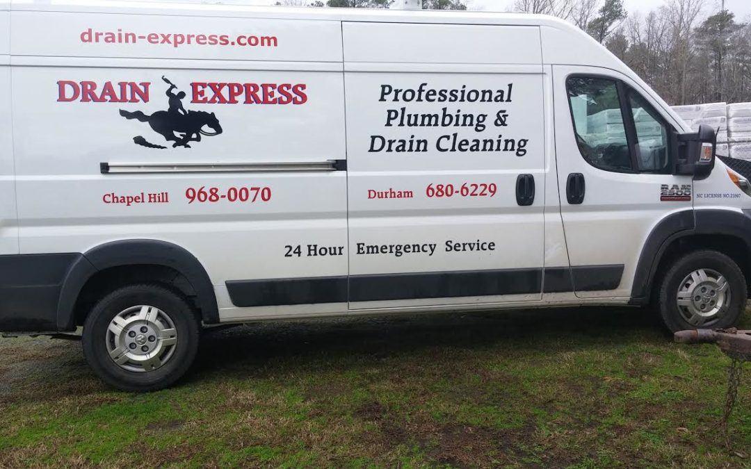 Local Durham Plumbing Service 919-968-0070