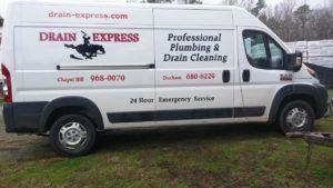 Local Durham Plumbing Service
