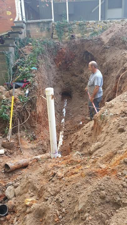 Local Chapel Hill Plumbing Service