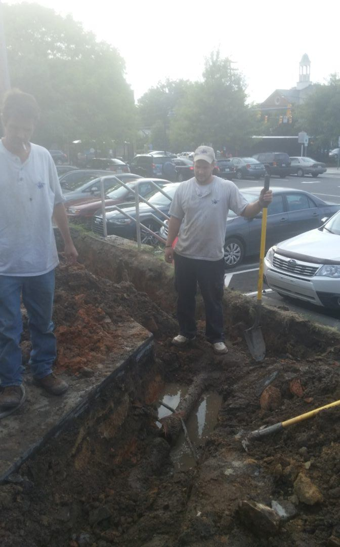 Professional Durham Plumbing Service Call Us at (919) 968-0070
