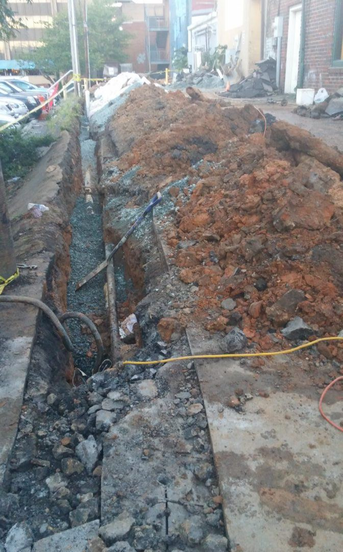Affordable Repair for Plumbing Leaks