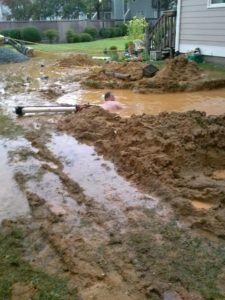 Carrboro plumbing problems