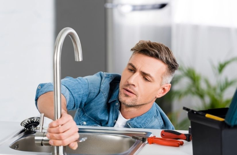 Easy Steps to Fix a Leaking Faucet