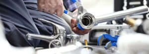 Plumbing Services in Chapel Hill NC