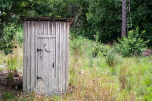 When was indoor plumbing invented? We'll answer that question and show you how far plumbing has come since then. Plus, is it still changing?
