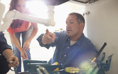 An Unlicensed Plumber: Why You Should Never Hire One