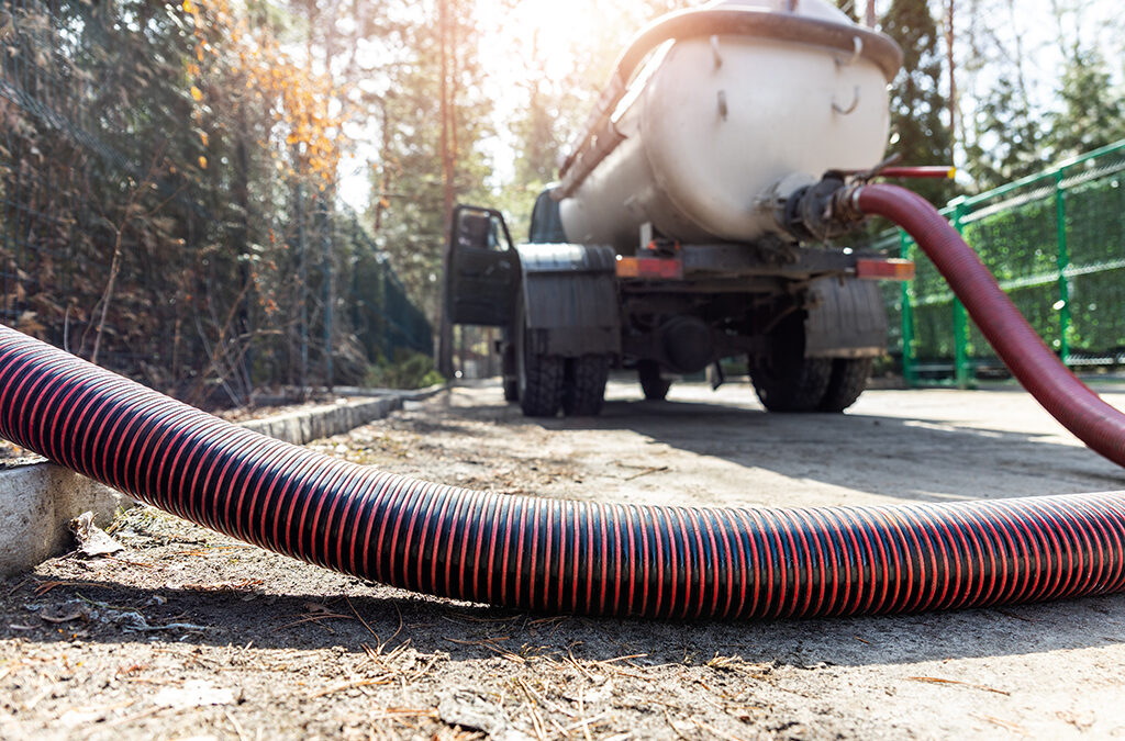 How To Maintain A Septic Tank