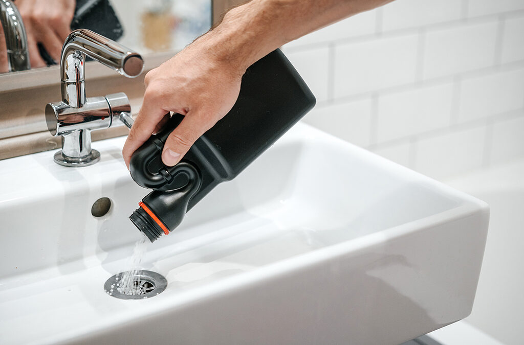 Are Drain Cleaners Bad To Use?