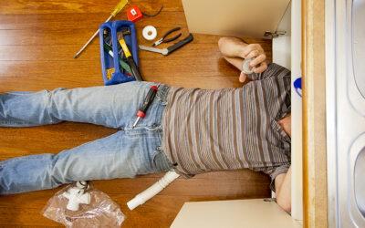 Common DIY Plumbing Repairs