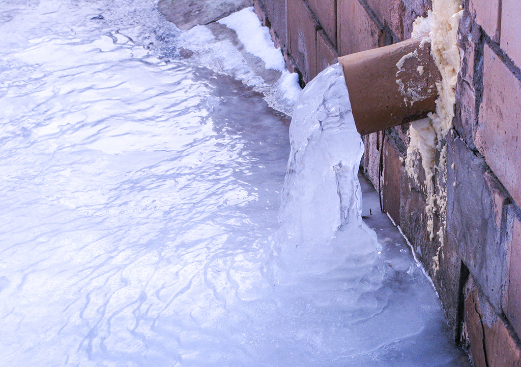 Winter Plumbing Issues To Watch Out For